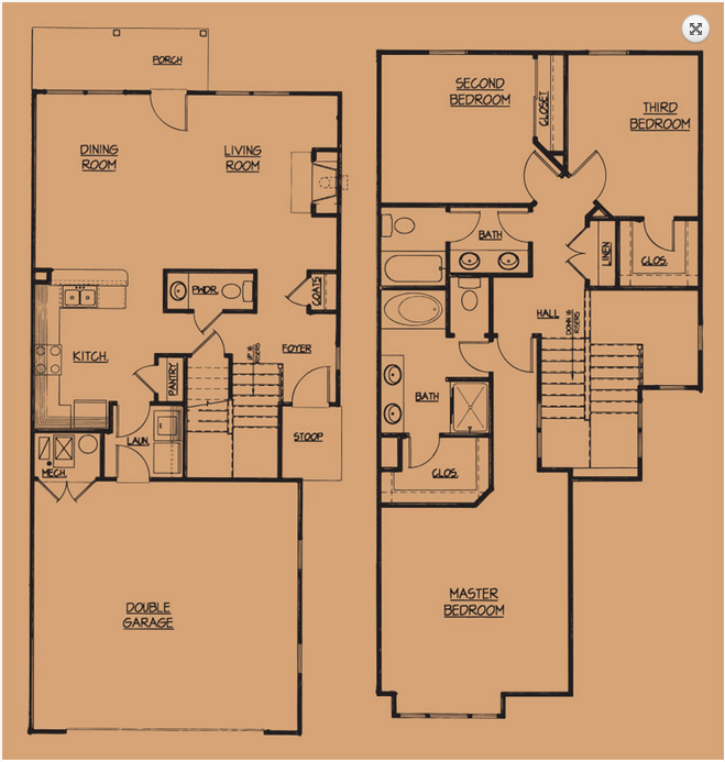 Lawrence Apartments: Camson Townhomes & Villas — 5125